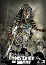 """COOMODEL X OUZHIXIANG 1/6 Scale 12"""" Monster File Series – Mummy Standard Edition"""