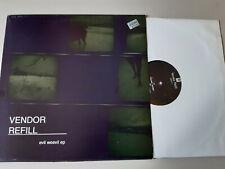 "LP Indie Vendor Refill – Evil Weevil EP 12"" (5 Song) NATURE REC"