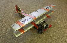 Antike Original-Blechspielzeug (bis Flugzeuge & Zeppeline
