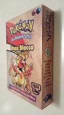 Pokémon Acchiappali Tutti ! Mega Blocco Mazzo tematico