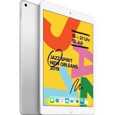 Apple iPad 10.2 (2019) WiFi 32GB Silber Model A2197 Tablet PC silver
