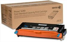Xerox 106r01388 (rendement : 2,200 pages) CYAN CARTOUCHE TONER