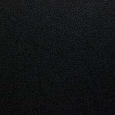 Super Black Matt Porcelain Wall & Floor Tiles - Sample