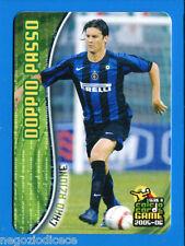 [GCG] CALCIO CARDS GAME 2005-06 - Figurina-Sticker n. 225 - DOPPIO PASSO