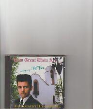 El Vez-How Great Thou Art US cd album