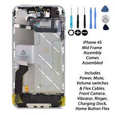 Recambios carcasas para teléfonos móviles Apple