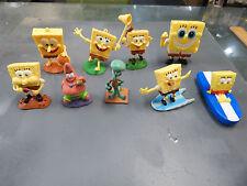 Sponge Bob character toys assorted