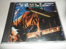 CD boom boom di John Lee Hooker