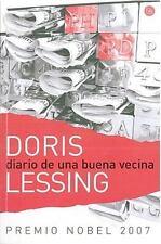 Diario de una buena vecina (Narrativa (Punto de Lectura)) (Spanish Edition)