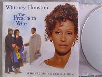 The Preacher´s Wife- OST by W.Houston