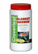cloverleaf blanket answer 800g tub