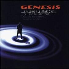 Genesis Calling all Stations CD Erstauflage