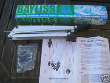 Bayliss XL Autovent Automatic Greenhouse Window Roof Vent Opener Auto Vent