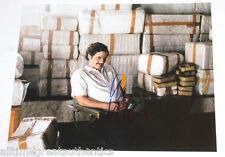 Wagner Moura Signiert Narcos Tv Show 11X14 Foto mit / Coa Fest Pablo Escobar