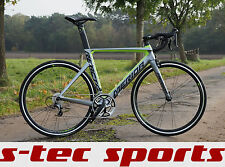 Merida Reacto 5000 2017, Road Bike, Roadbike Carbon