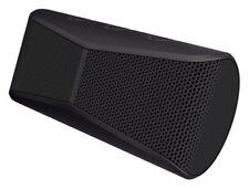 Logitech X300 Wireless Bluetooth Mobile Stereo Speaker - Black