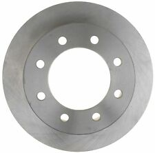 Federated SB56828 Disc Brake Rotor-Silent Stop Rear Professional Grade