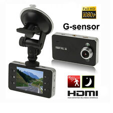 HDMI Full HD 1080P  Car Dashboard DVR Vehicle Cam Camera Video Night Recorder