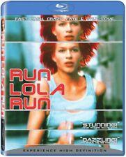 Run Lola Run Blu-ray Disc, 2008 - New!