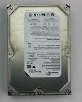 "Seagate Barracuda ST3500830AS 500GB 3.5"" SATA Hard Drive"