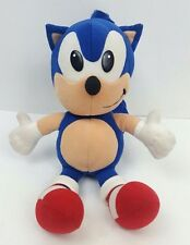 "RARE Vintage 1993 Dakin Sonic The Hedgehog 10"" Plush Stuffed Doll"
