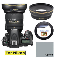 ULTRA WIDE ANGLE LENS FOR Nikon Z5 Mirrorless Digital Camera with 24-50mm Lens