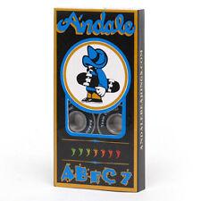 Andale ABEC 7 Skateboard Bearings