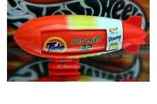 Hot Wheels Racing BLIMP #32 Scott Pruett Tide