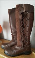 Ariat Grasmere H20 - Equestrian - Riding Boots - Size 8