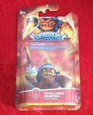 Lava Lance Eruptor Skylanders SuperChargers, Skylander Figur Neu-OVP