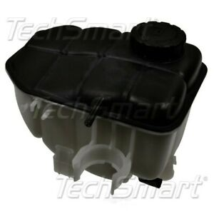 Engine Coolant Recovery Tank-Expansion Tank Standard Z49020