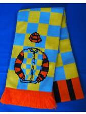 Might Bite scarf - in his racing colours - Cheltenham Festival