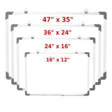 Magnetic Whiteboard 16243547marker Eraser Dry Erase Withboard Memo Reminder