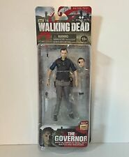 THE GOVERNOR action figure WALKING DEAD Series 4 TV Series McFarlane Toys 2013