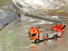 ** Herpa 274494 MB Atego DLK 23/12 Bad Hersfeld Fire Department 1:87 HO Scale