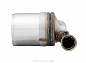 Ryco Diesel Particulate Filter RPF202 fits Citroen C3 1.6 HDi 90 (FC)