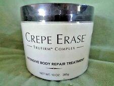 Crepe Erase Intensive Body Repair Treatment 10oz. NEW & Sealed!