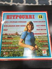 Hitpourri Record Album Rare