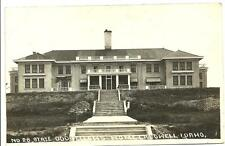 "OLD POSTCARD OF - No 28 STATE ""ODD-FELLOWS"" HOME, CALDWELL, IDAHO - RP - ANDREWS"