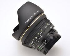 Tokina AT-X PRO 17mm f/3.5 Aspherical MF AF Lens For Nikon Full Frame FX (3485B)