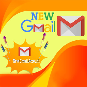 1-100 Fresh Gmail Google Accounts-Guarantee-All IP ✅ Best Price ✅