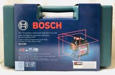 Bosch GLL3-300 - 360 Degree Laser Level ( Replacing Upgrade the Bosch GLL3-80 )