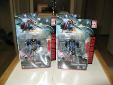 Transformers G1 Power of The Primes  Dinobot Swoop Lot of 2