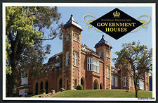 2013 Government Houses Post Office Pack Australia Mint Stamps
