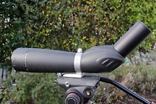 Acuter DS PRO 20-60x80 ED spotting scope with stay-on case