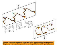 car truck ignition wires for saturn without warranty ebay rh ebay com
