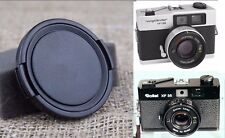 Camera Lens cap Protection for Voigtlander VF 135 Rollei XF 35 f/2.3 40mm