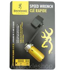 Browning & Miroku Speed Wrench Shotgun Choke Key