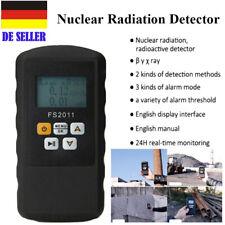 Digital Nuklea Strahlung Detektor Dosimeter Monitoring Radiometer Geigerzähler