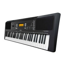 Yamaha PSR-E363 61 Key Electronic Keyboard